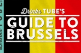 Where to Drink in Brussels, Belgium | Rich Hunt
