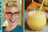 Stephany Wieland, USA | Finalist - Jamie Oliver's Search For a Cocktail Star