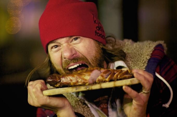 Candied Pork Tenderloin with DJ BBQ featuring Gjermund Braaten