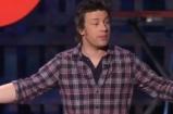 Jamie Oliver's TED Award speech