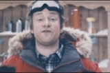Jamie Oliver's Young's frozen fish TV ad