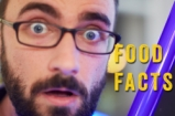 V Sauce Food Facts ? Food Tube Live