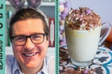 Ultimate WHITE Hot Chocolate Recipe | Mike Cooper