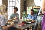 Jamie Oliver's 30-Minute Meals - behind the scenes