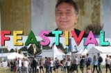 Raymond Blanc Live On Stage @ Feastival 2015