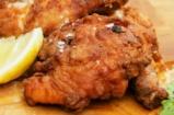 Fried Chicken | Food Busker ft RDGLDGRN