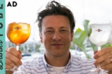 The Perfect Summer Drink? | Martini & Tonic | Jamie Oliver