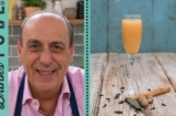 Gennaro's Spiced Apple Bellini Cocktail | Gennaro Contaldo