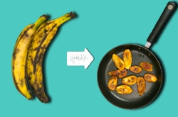 How To Fry Plantain | 1 Minute Tips | Shay Ola