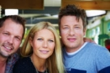 Food Fight Club - Gwyneth Paltrow's Chubby Challenge