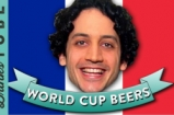 Three French Beers for the World Cup | French Guy Cooking | World Cup Beers