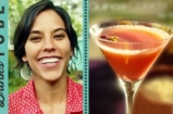Gabriela Prudencio Claros, Bolivia | Finalist - Jamie Oliver's Search For a Cocktail Star
