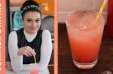 Homemade Rhubarb & Vanilla Cordial | Gizzi Erskine