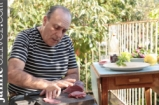 How to make Beef Carpaccio with Gennaro Contaldo