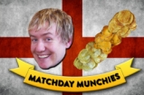 Homemade Crisps - 3 ways | World Cup Munchies | ENGLAND