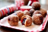 Donal's Christmas Donuts