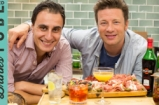 Martini & Tonic, Negroni and Bronx: 3 Vermouth Cocktails | Jamie Oliver & Giuseppe Gallo