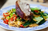 Perfect 5 Spice Pork Belly | Donal Skehan