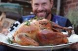How to Brine a Turkey | DJ BBQ