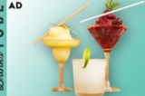 Awesome Frozen Margaritas! | Tequila Cocktails | Rich Hunt