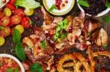 Posh Pork Kebabs | Jamie Oliver