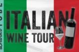 Wine Tour of Italy!   Danny McCubbin & Luca Dusi
