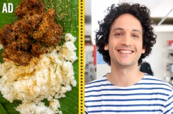 Beef Rendang Curry | French Guy Cooking