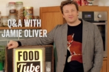 Question and Answer with Jamie Oliver 2
