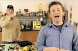 How funny is Jamie Oliver?