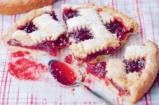 Italian Jam Tart | Michela Chiappa
