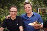 Tray Baked Crispy Trout | Jamie Oliver & Tobie Puttock