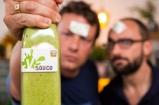 VSauce Sauce | Jamie Oliver & Michael Stevens