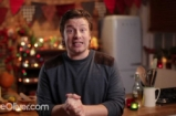 Jamie Oliver's Christmas message