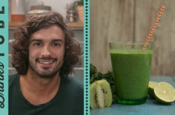 Healthy Lean & Green Smoothie | Joe Wicks - The Body Coach