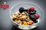 Breakfast Granola | Cook With Amber | #FoodRevolutionDay