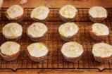 Princess Charlotte Celebration Cupcakes