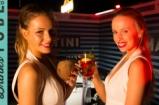 Drinks Tube at the Belgian Grand Prix!