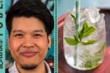 Thai Basil Julep Cocktail | Dheeradon Dissara