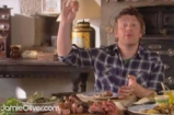 Jamie Oliver's roast beef - Jamie's Great Britain