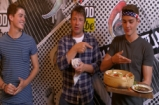 Jamie Oliver's Food Tube (was) LIVE: ft JacksGap, Pixiwoo & More