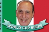 Three Italian Beers for the World Cup | Gennaro Contaldo | World Cup Beers