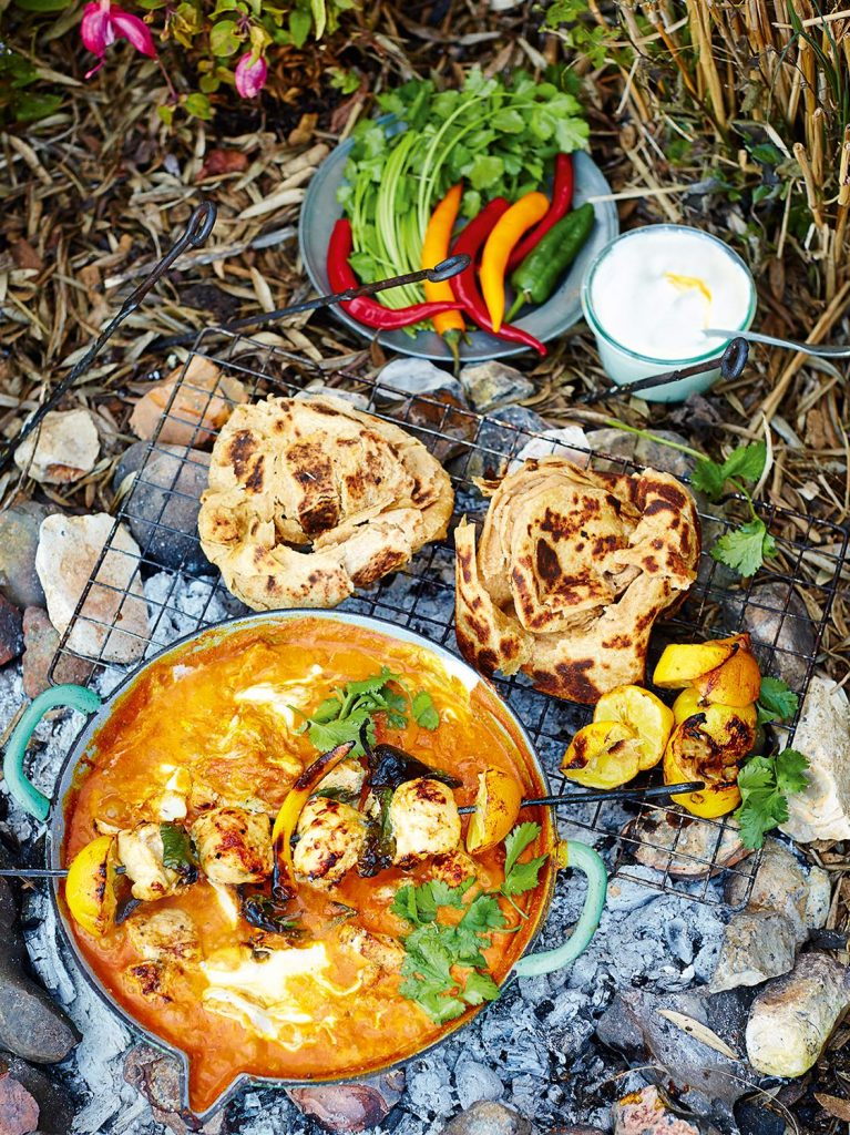 Jamies best chicken recipes galleries jamie oliver chicken tikka masala forumfinder Images