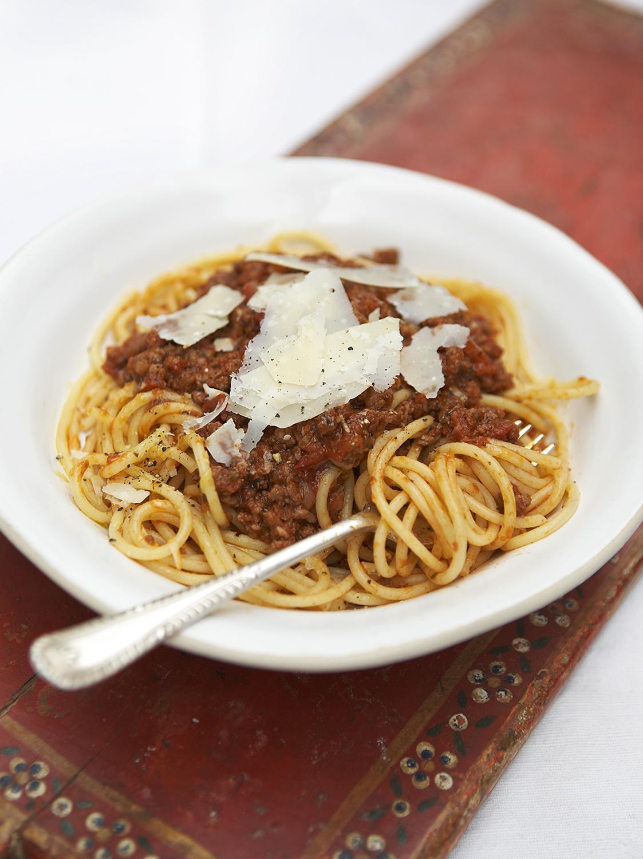 12 Simple Midweek Pastas  Galleries  Jamie Oliver-7024