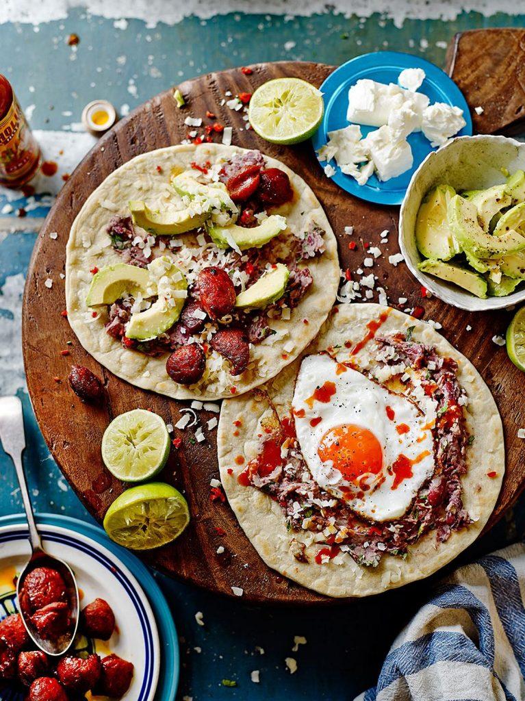 10 Next Level Sandwiches Galleries Jamie Oliver
