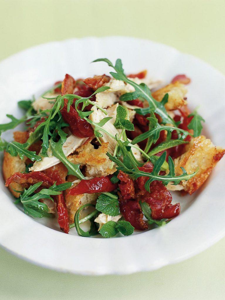 Jamie S Sexiest Salads Galleries Jamie Oliver