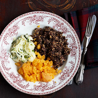 10 recipes for a brilliant Burns Night