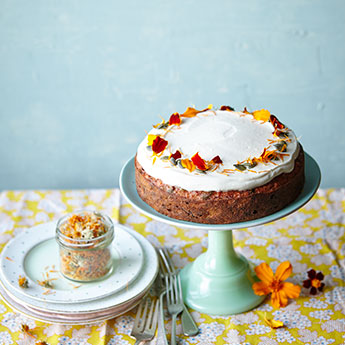Gorgeous cakes to try this weekend