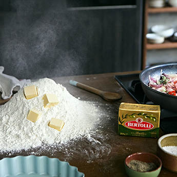 Three Bertolli hacks for clever cooking