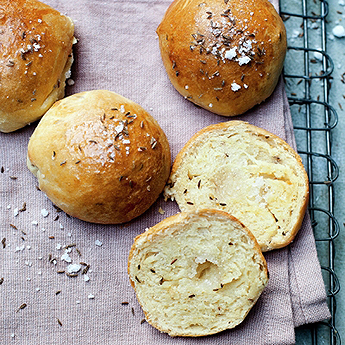 Get your bake on with our ultimate bread recipes