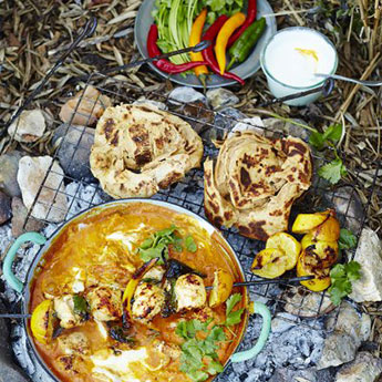 5 recipes for an 'Indian summer'